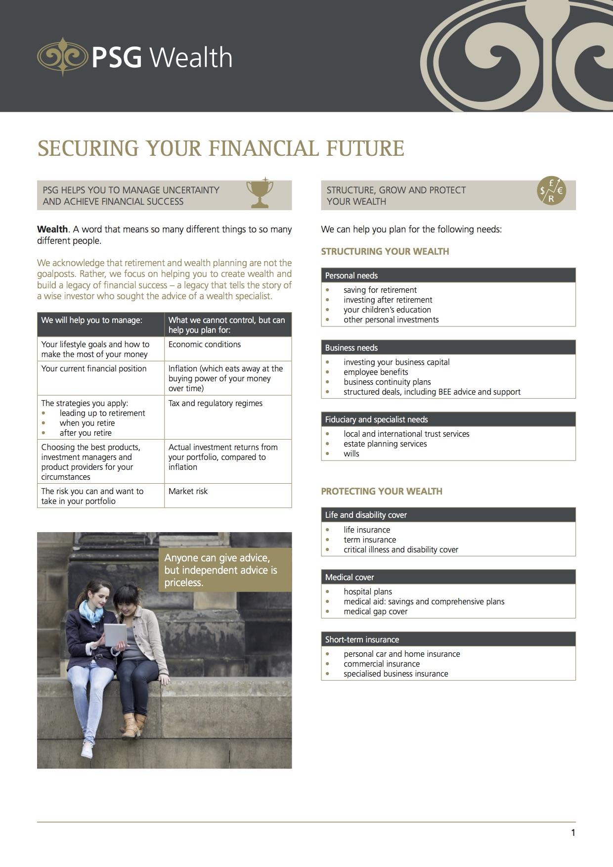 03 PSG Flyer - Value Prop (Ian Brewer) Jun172 - 1